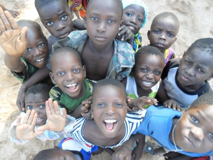 Enfants de Kokoro